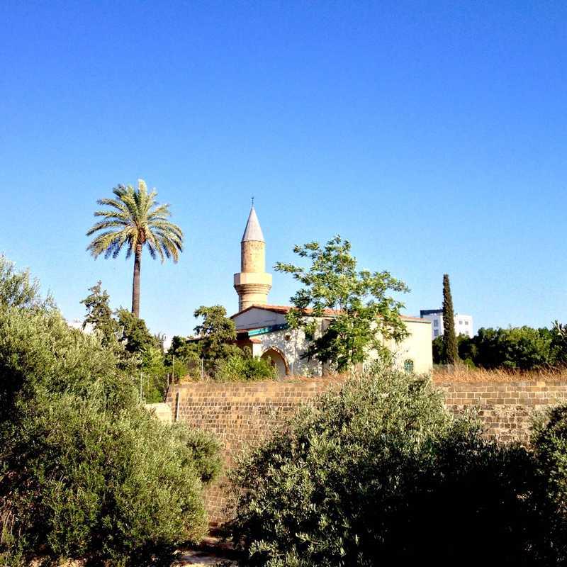 Bayraktar Mosque