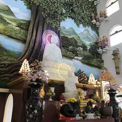 Van Linh Pagoda