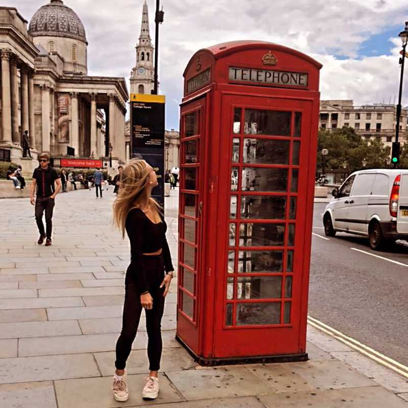 London, United Kingdom Aug-2020 | 1 day trip itinerary, map & gallery
