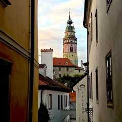 South Bohemian Region (Czech Republic) | Seleted Trip Photo