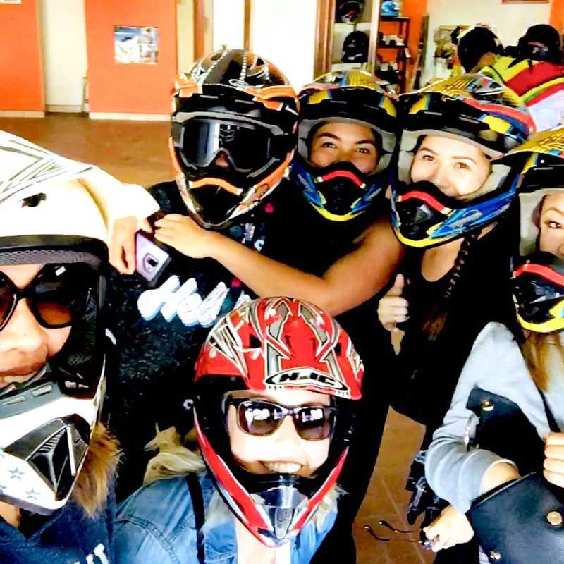 ATV Ensenada Tours