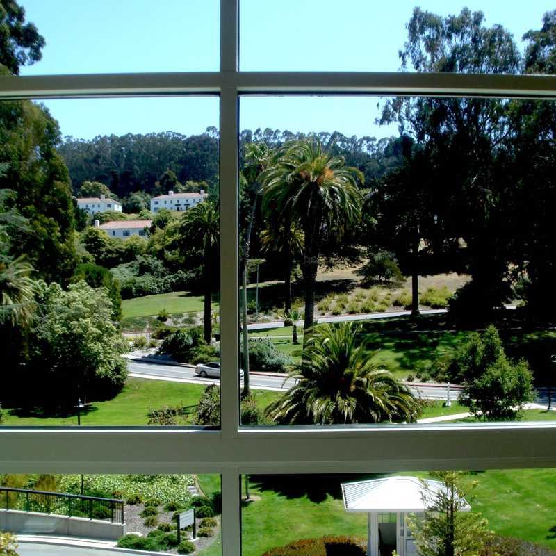Presidio of San Francisco