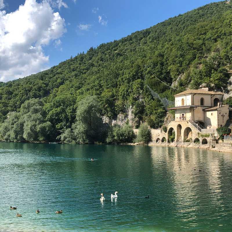 Trip Blog Post by @michela_b: Anversa degli Abruzzi & Scanno & Pratola Peligna 2019 | 1 day in Aug (itinerary, map & gallery)