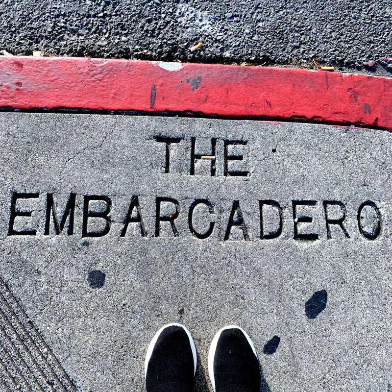 The Embarcadero North