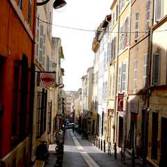 Marseille - Selected Hoptale Photos
