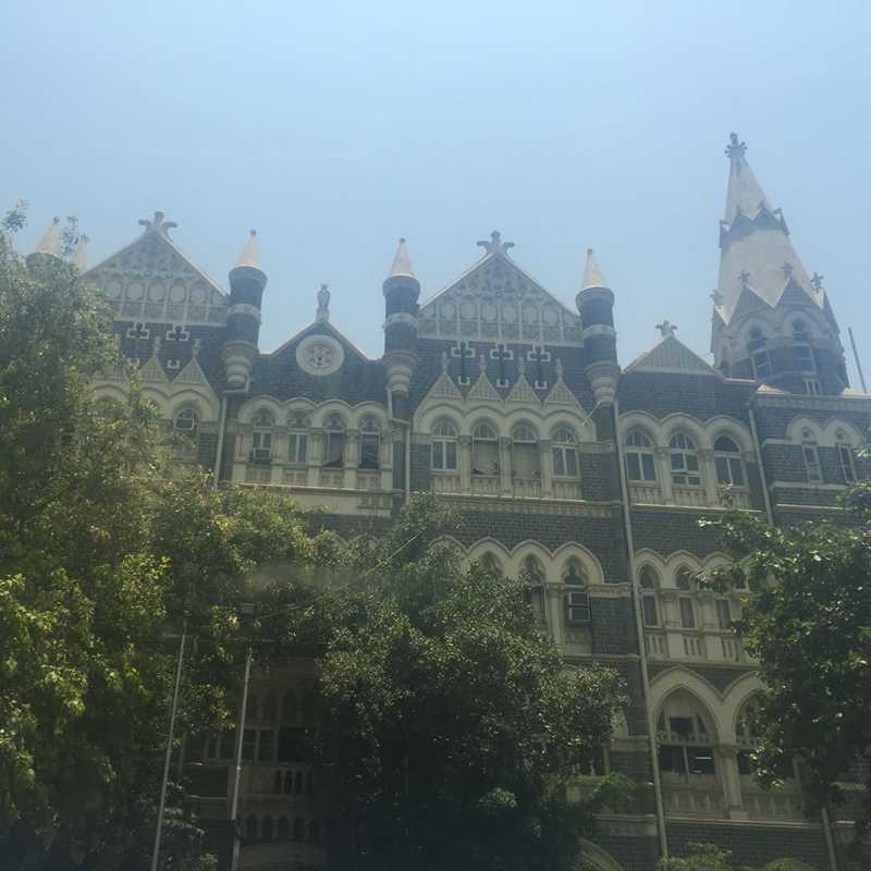 Mumbai City Civil & Sessions Court, Mumbai