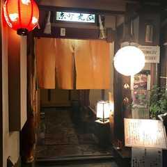 Pontocho Alley / 先斗町