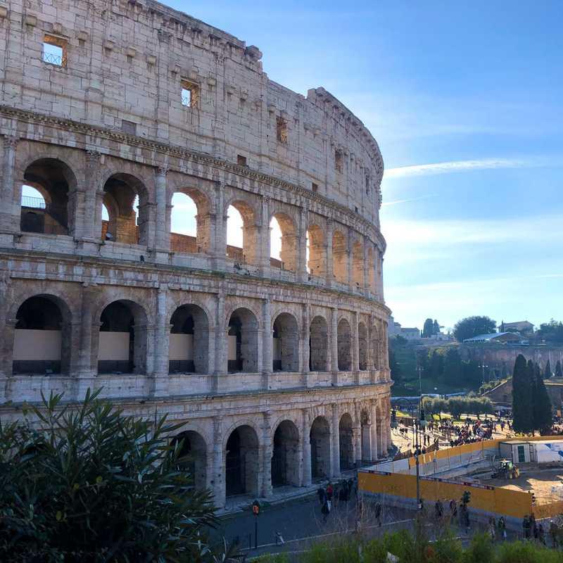 Rome & Verona 2019