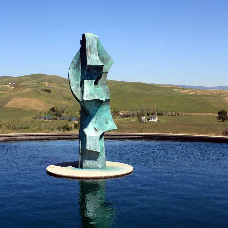 Trip Blog Post by @jctravel: Napa & Sonoma Weekend | 2 days in Apr (itinerary, map & gallery)