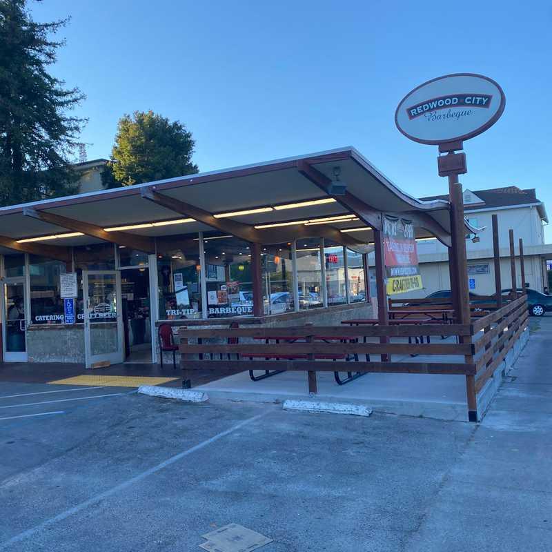 Redwood City Barbeque