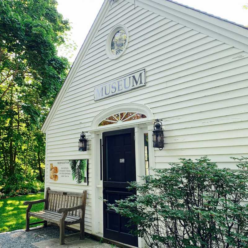 Somesville Museum and Gardens