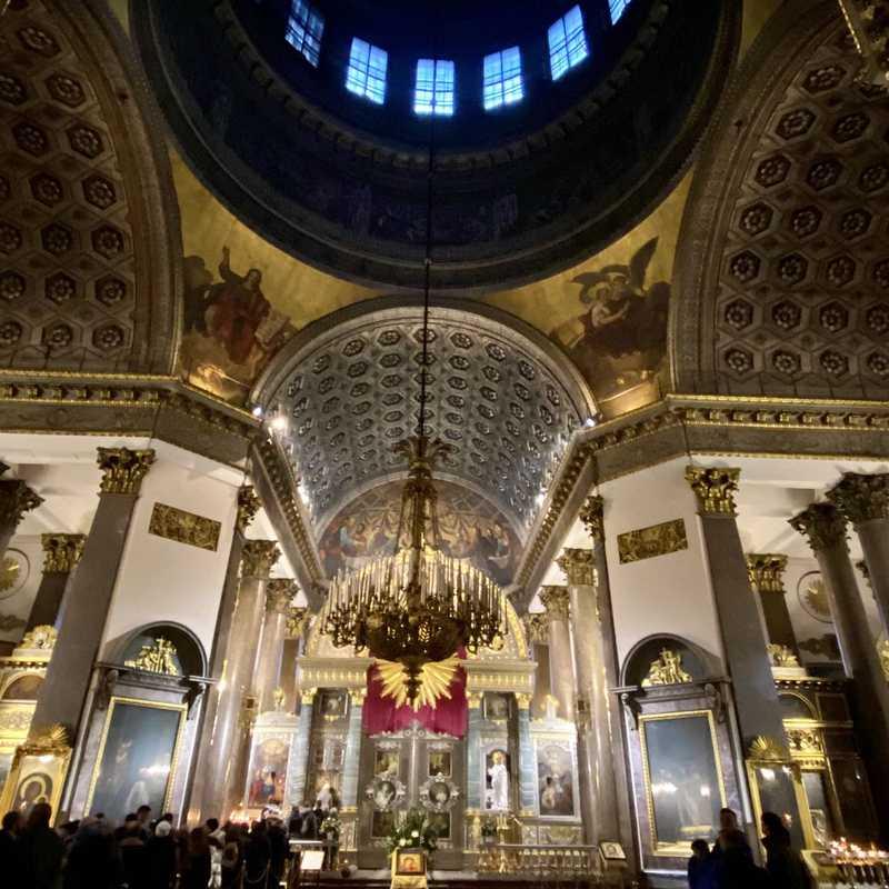 Saint Petersburg - Hoptale's Destination Guide