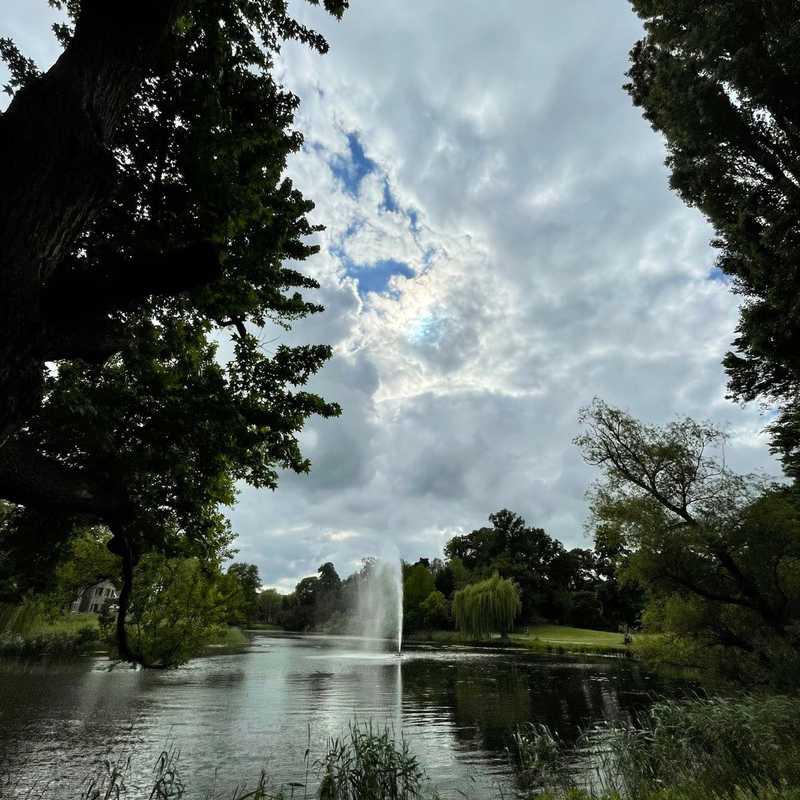 Rijsterborgherpark