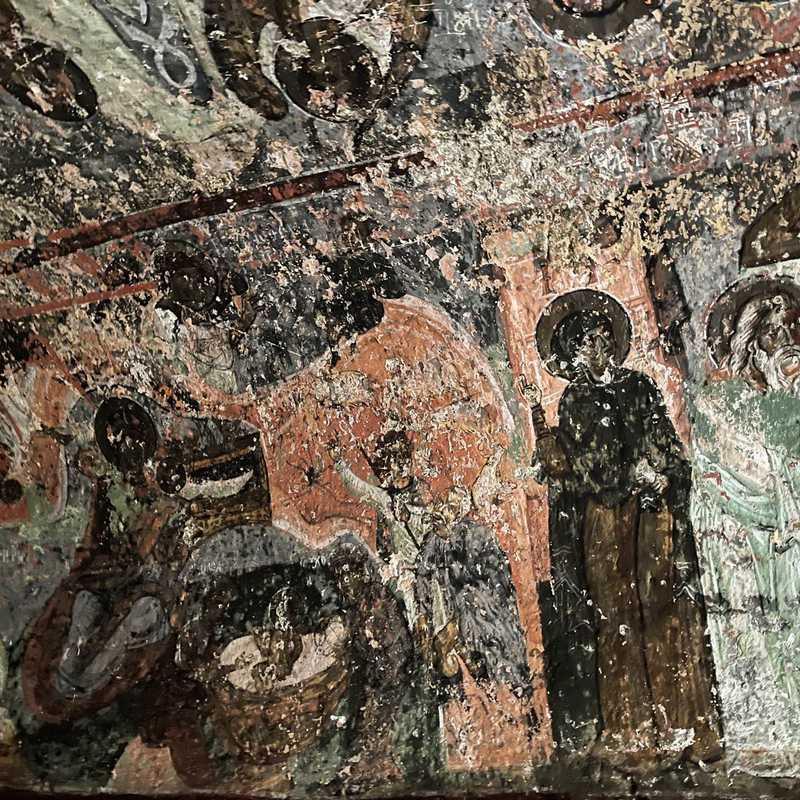 Karabaş Kilise