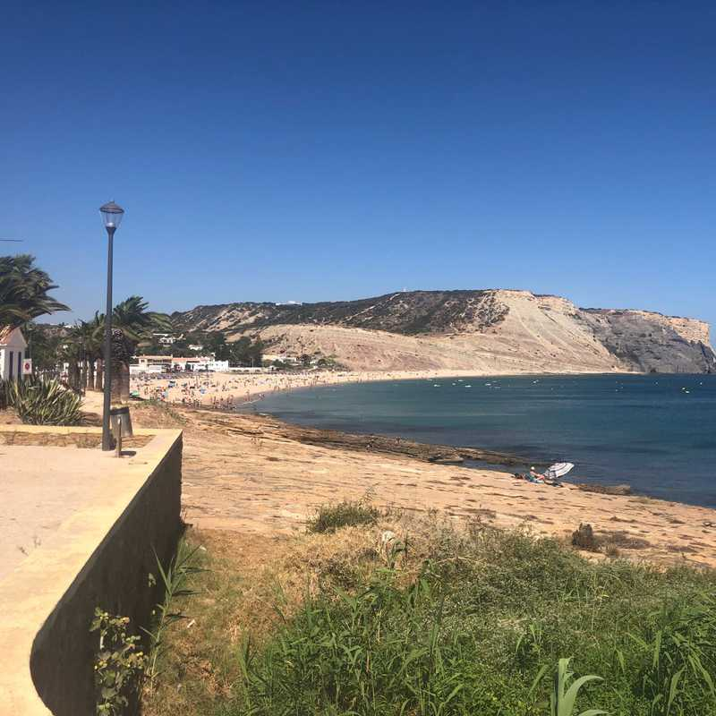 Fortaleza da Praia da Luz