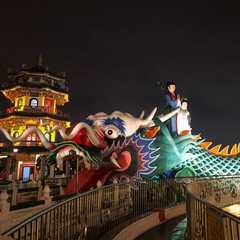 Dragon and Tiger Pagodas   POPULAR Trips, Photos, Ratings & Practical Information