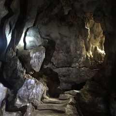 Calinawan Cave / Kalinawan Cave