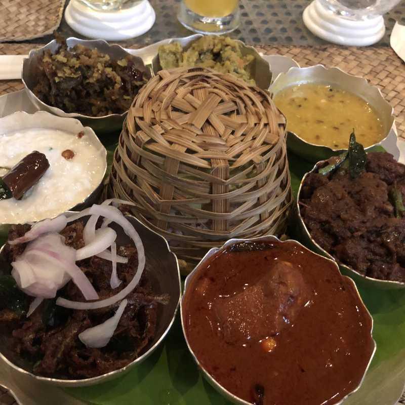 Trip Blog Post by @gauri: Thiruvananthapuram 2019 | 2 days in May (itinerary, map & gallery)