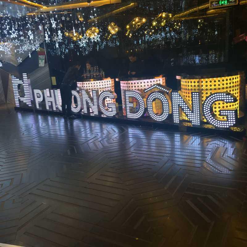 New Phuong Dong
