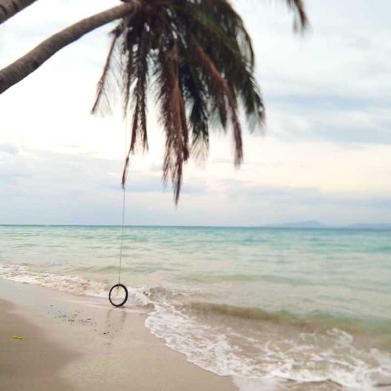 Talipanan Beach Puerto Galera