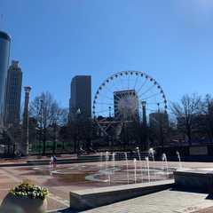 Centennial Olympic Park   POPULAR Trips, Photos, Ratings & Practical Information