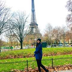 Champ de Mars   Travel Photos, Ratings & Other Practical Information