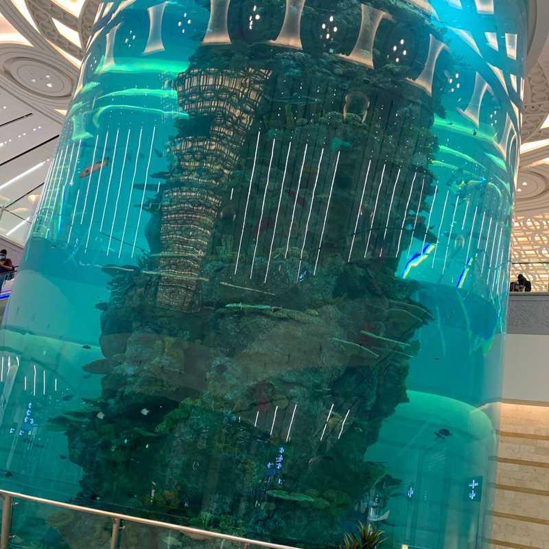 King Abdulaziz International Airport