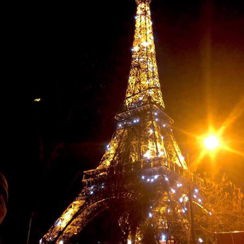 Trip Blog Post by @pequenosretalhos: Paris 2019 | 4 days in Dec (itinerary, map & gallery)