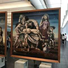 Masp - Photos by Real Travelers, Ratings, and Other Practical Information