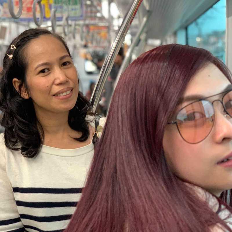 Fukuoka, Japan 2019