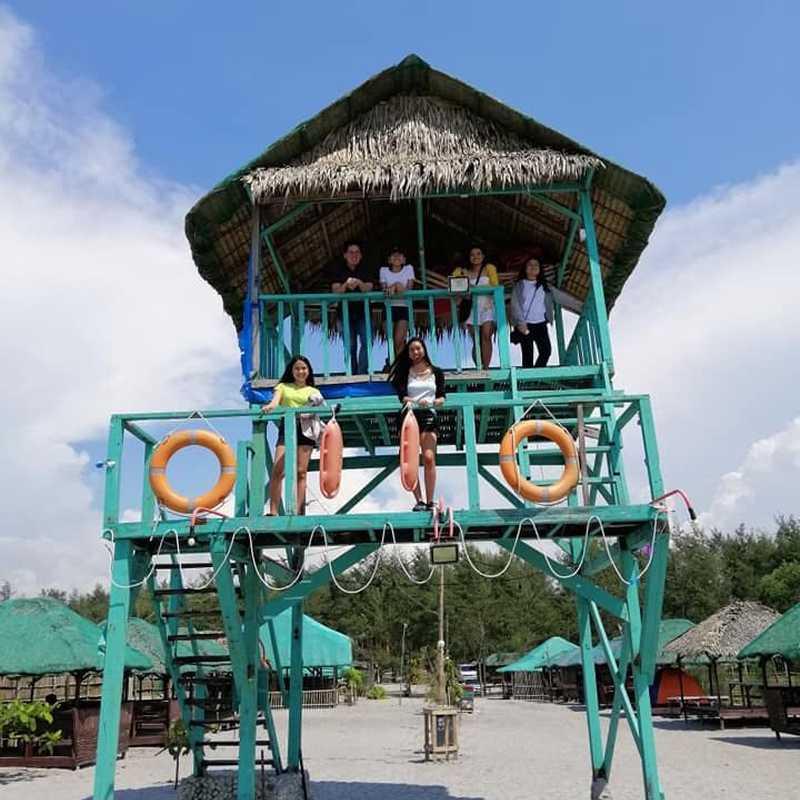 Camp Rofelio