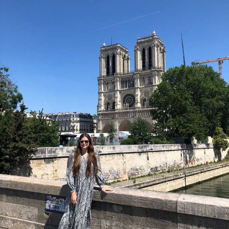 Trip Blog Post by @charlotte.mcnally: Paris June 2020 | 3 days in Jun (itinerary, map & gallery)