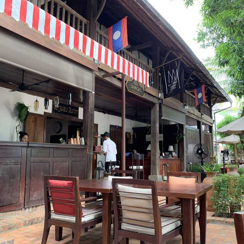 3 Nagas Luang Prabang - MGallery