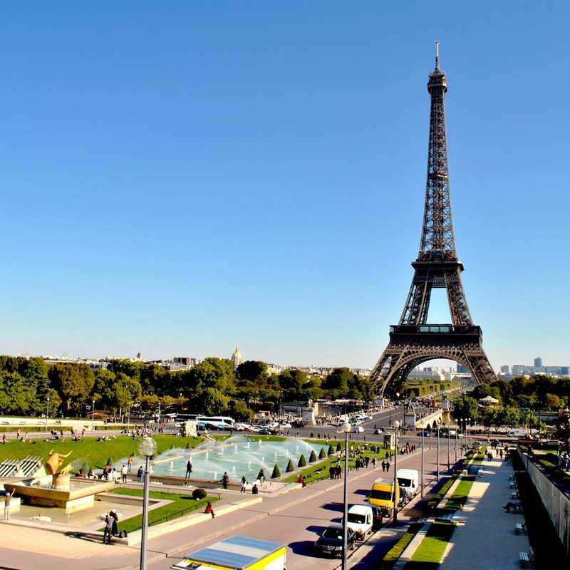 France - Hoptale's Destination Guide