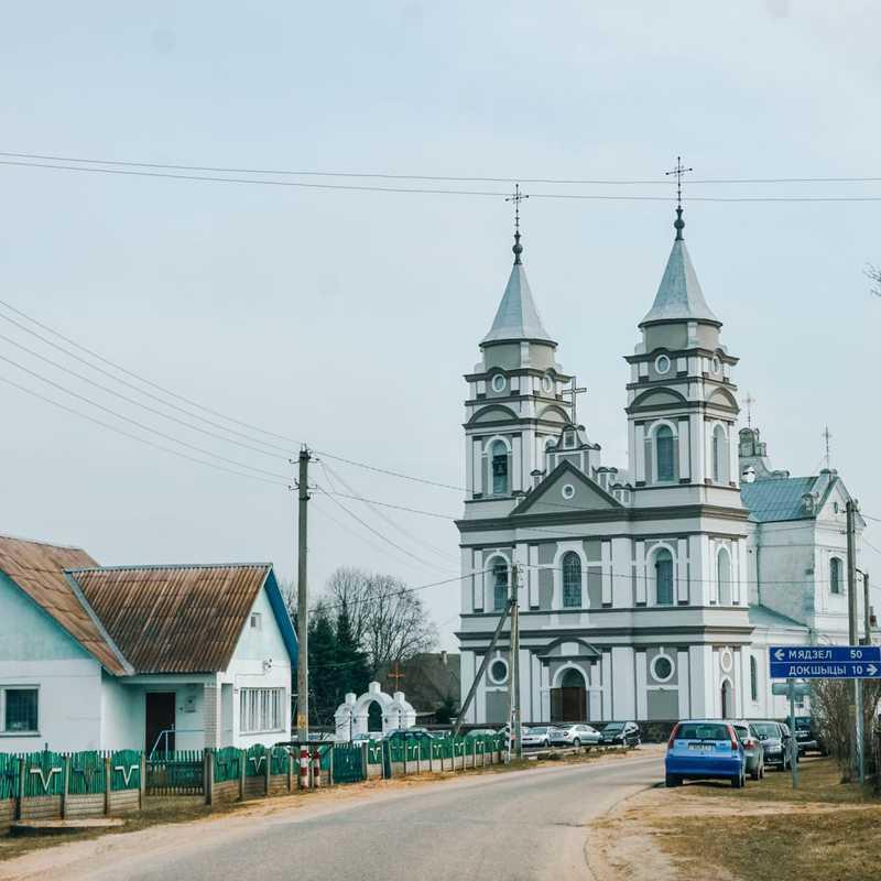 Glubokoye 2021 | 1 day trip itinerary, map & gallery