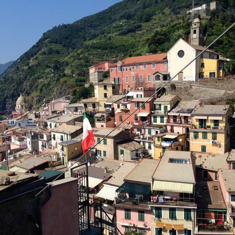 Cornigliano