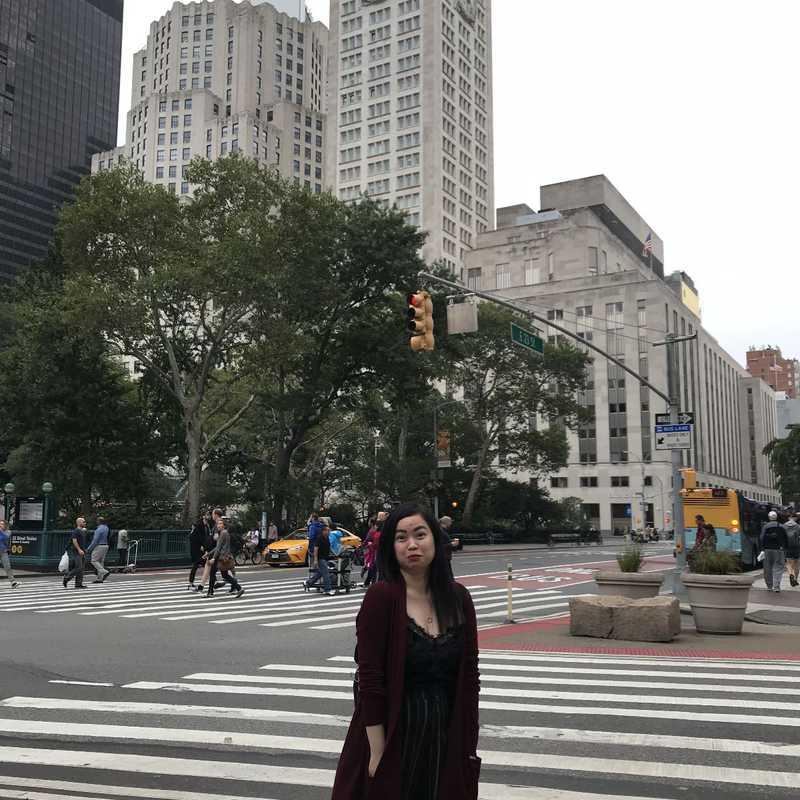 Flatiron Public Plaza