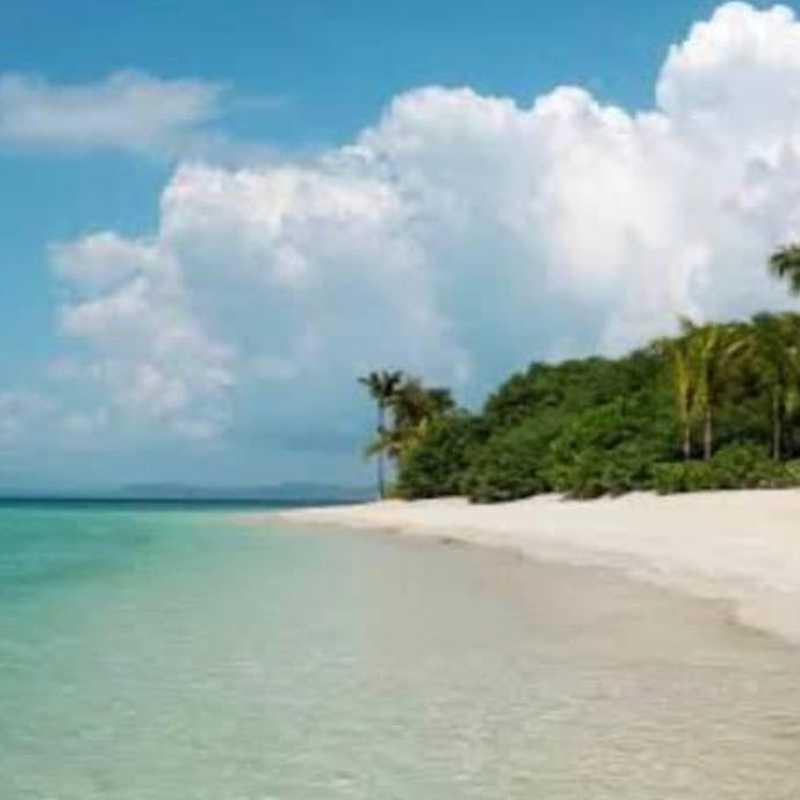 Banwa Island Palawan