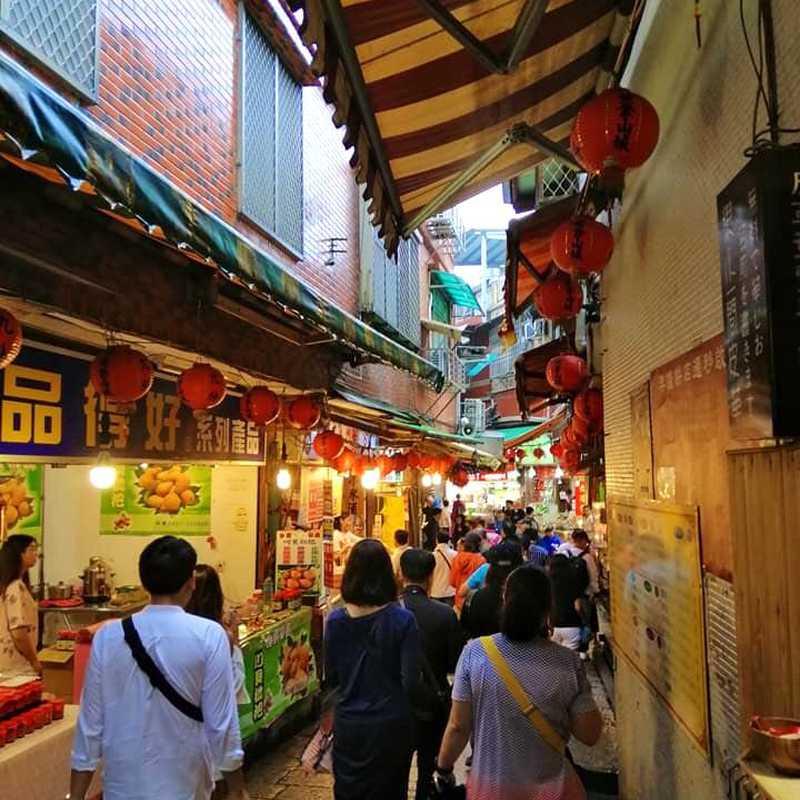 [4 DAYS] Kaohsiung & Taipei, Taiwan, 2019 | 4 days trip itinerary, map & gallery
