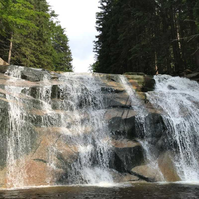 Mumlava Falls