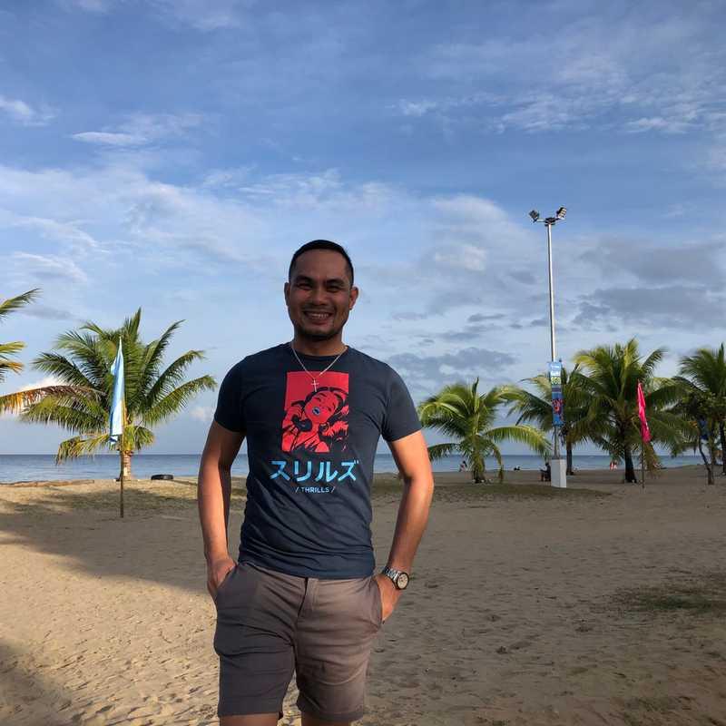 Poblacion Beach