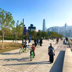 West Kowloon Cultural District - Photos by Real Travelers, Ratings, and Other Practical Information