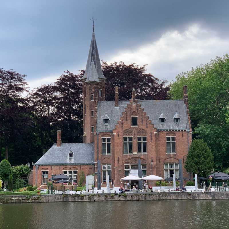 Trip Blog Post by @rodney_n: Bruxelles & Bruges 2019 | 2 days in Jun (itinerary, map & gallery)