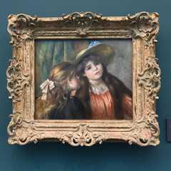 Orangerie Museum   POPULAR Trips, Photos, Ratings & Practical Information