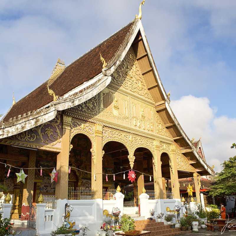 Wat Phonxay