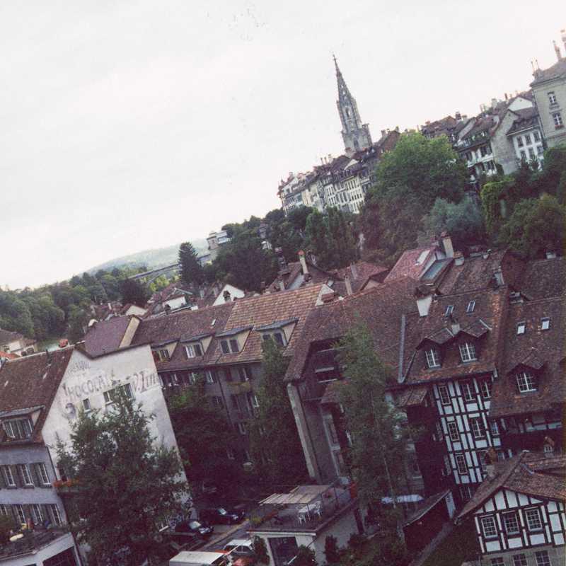 UNESCO- Von Bern