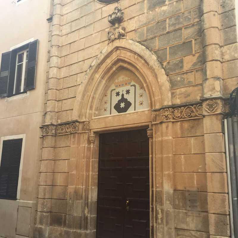 Ciutadella de Menorca Cathedral