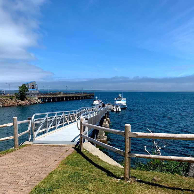 Bar Harbor - Hoptale's Destination Guide