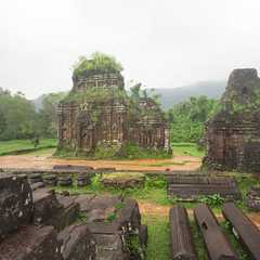 My Son Sanctuary - Real Photos by Real Travelers