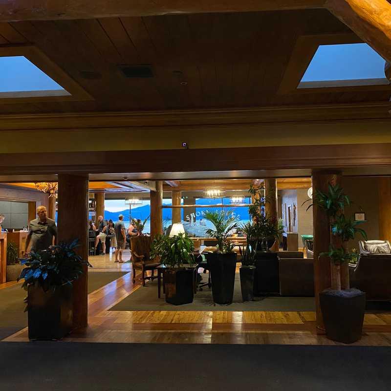 Shore Lodge McCall